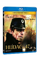 Guard No. 47 (Blu-ray)