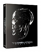 FAC #23 TERMINATOR: Genisys EDITION #2 FULLSLIP + LENTICULAR MAGNET 3D + 2D Steelbook™ Limited Collector's Edition - numbered (Blu-ray 3D + 2 Blu-ray)