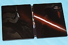 Star Wars: The Force Awakens Exclusive Steelbook™ Limited Collector's Edition + Gift Steelbook's™ foil