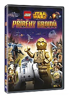 Lego Star Wars: Droid Tales: Volume 1 (DVD)