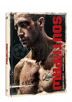 SOUTHPAW MediaBook Limited Collector's Edition