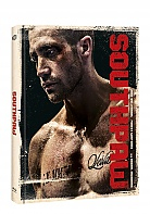 SOUTHPAW MediaBook Limited Collector's Edition (Blu-ray)
