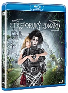 EDWARD SCISSORHANDS 25th Anniversary Edition (Blu-ray)