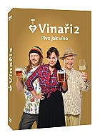 Vinaři Series 2 Collection (6 DVD)