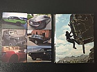 FAST & FURIOUS 7 FullSlip Steelbook™ Limited Collector's Edition + Gift Steelbook's™ foil