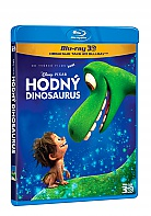 The Good Dinosaur 3D + 2D (Blu-ray 3D + Blu-ray)