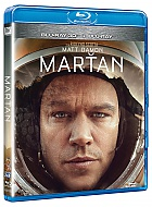The Martian 3D + 2D (Blu-ray 3D + Blu-ray)