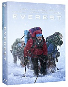 FAC #29 EVEREST FullSlip + Lenticular Magnet 3D + 2D Steelbook™ Limited Collector's Edition - numbered + Gift Steelbook's™ foil (Blu-ray 3D + Blu-ray)