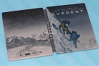 FAC #29 EVEREST FullSlip + Lenticular Magnet 3D + 2D Steelbook™ Limited Collector's Edition - numbered + Gift Steelbook's™ foil