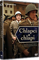 CHLAPCI A CHLAPI Collection (4 DVD)