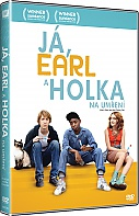 Me & Earl & the Dying Girl (DVD)