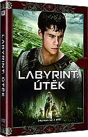 The Maze Runner (Book Edition O-Ring) (DVD)