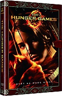 The Hunger Games (Book Edition O-Ring) (DVD)