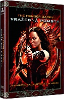 The Hunger Games: Catching Fire (Book Edition Oring) (DVD)
