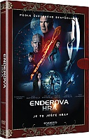 Ender's Game (Book Edition O-Ring) (DVD)