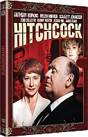 Hitchcock (Book Edition O-Ring) (DVD)