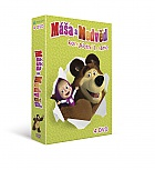 Masha and the Bear First Season Collection (4 DVD)