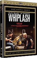 Whiplash (Oscar Edition O-Ring) (DVD)