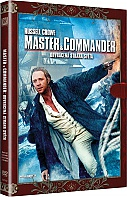 Master and Commander: The Far Side of the World (Book Edition O-Ring) (DVD)