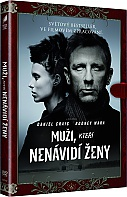 The Girl with the Dragon Tattoo (Book Edition O-Ring) (DVD)