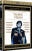 The Theory of Everything (Oscar Edition O-Ring) (DVD)