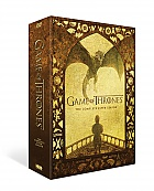 Game of Thrones: The Complete Fifth Season Collection (5 DVD)