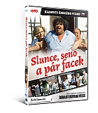 Slunce, seno a pár facek Remastered Edition (DVD)