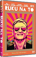 Rock the Kasbah (DVD)