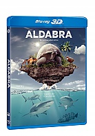 ALDABRA: Once Upon an Island (Blu-ray 3D)
