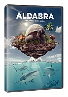 ALDABRA: Once Upon an Island (DVD)