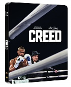 CREED Steelbook™ Limited Collector's Edition + Gift Steelbook's™ foil (Blu-ray)