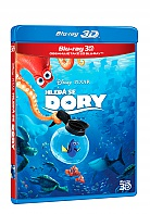 Finding Dory 3D + 2D (Blu-ray 3D + Blu-ray)
