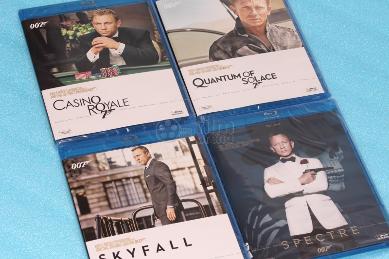 James bond casino royale and quantum of solace how to play poker smartly