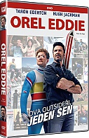Eddie the Eagle (DVD)