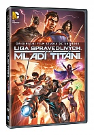 Justice League vs Teen Titans (DVD)