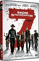 The Magnificent Seven (2016) (DVD)