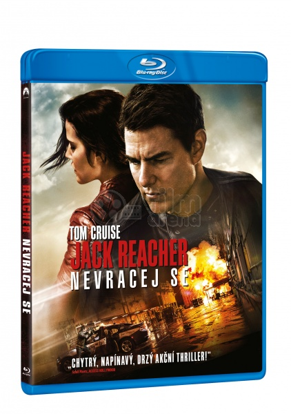 Jack Reacher: Never Go Back full movie download in hindi
