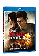 Jack Reacher: Never Go Back (Blu-ray)