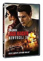 Jack Reacher: Never Go Back (DVD)