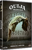Ouija 2: Origin Of Evil (DVD)