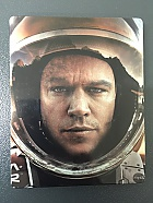 THE MARTIAN (minor defects) 3D + 2D Steelbook™ Limited Collector's Edition (Blu-ray 3D + Blu-ray)