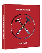 ROGER WATERS: The Wall Digipack Limited Collector's Edition (2 Blu-ray)