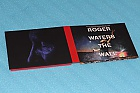 ROGER WATERS: The Wall Digipack Limited Collector's Edition