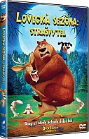 Open Season: Scared Silly (DVD)