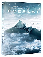 FAC #29 EVEREST FullSlip unnumbered 3D + 2D Steelbook™ Limited Collector's Edition + Gift Steelbook's™ foil (Blu-ray 3D + Blu-ray)