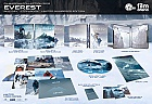 FAC #29 EVEREST FullSlip unnumbered 3D + 2D Steelbook™ Limited Collector's Edition + Gift Steelbook's™ foil