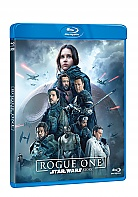 ROGUE ONE: Star Wars Story (2 Blu-ray)