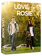 FAC #31 LOVE, ROSIE FullSlip EDITION #2 WEA Steelbook™ Limited Collector's Edition - numbered + Gift Steelbook's™ foil (Blu-ray)