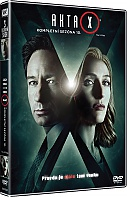 The X Files: Season 10 Collection (3 DVD)