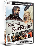 A Night at Karlstein Remastered Edition (DVD)